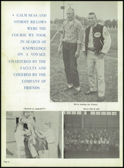 Page 10, 1959 Edition, Donelson High School - Crest Yearbook (Nashville, TN) online yearbook collection