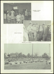 Page 11, 1959 Edition, Donelson High School - Crest Yearbook (Nashville, TN) online yearbook collection