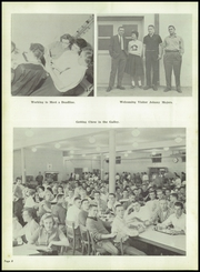 Page 12, 1959 Edition, Donelson High School - Crest Yearbook (Nashville, TN) online yearbook collection