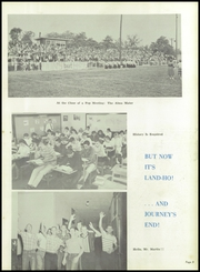 Page 13, 1959 Edition, Donelson High School - Crest Yearbook (Nashville, TN) online yearbook collection