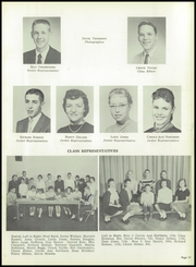 Page 15, 1959 Edition, Donelson High School - Crest Yearbook (Nashville, TN) online yearbook collection
