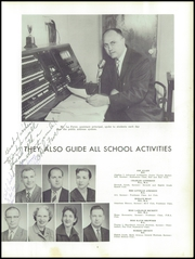 Page 13, 1960 Edition, Donelson High School - Crest Yearbook (Nashville, TN) online yearbook collection