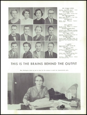 Page 15, 1960 Edition, Donelson High School - Crest Yearbook (Nashville, TN) online yearbook collection