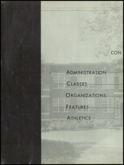 Page 6, 1960 Edition, Donelson High School - Crest Yearbook (Nashville, TN) online yearbook collection