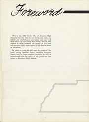 Page 10, 1961 Edition, Donelson High School - Crest Yearbook (Nashville, TN) online yearbook collection