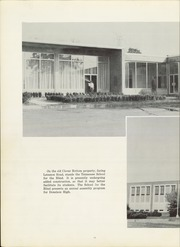 Page 14, 1961 Edition, Donelson High School - Crest Yearbook (Nashville, TN) online yearbook collection