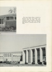 Page 15, 1961 Edition, Donelson High School - Crest Yearbook (Nashville, TN) online yearbook collection
