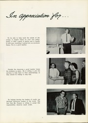 Page 17, 1961 Edition, Donelson High School - Crest Yearbook (Nashville, TN) online yearbook collection