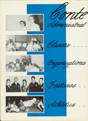 Page 8, 1961 Edition, Donelson High School - Crest Yearbook (Nashville, TN) online yearbook collection