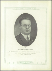 Page 9, 1926 Edition, Knoxville High School - Trojan Yearbook (Knoxville, TN) online yearbook collection