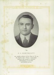 Page 9, 1927 Edition, Knoxville High School - Trojan Yearbook (Knoxville, TN) online yearbook collection