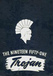 Page 1, 1951 Edition, Knoxville High School - Trojan Yearbook (Knoxville, TN) online yearbook collection
