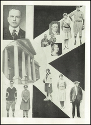 Page 14, 1951 Edition, Knoxville High School - Trojan Yearbook (Knoxville, TN) online yearbook collection