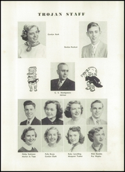 Page 7, 1951 Edition, Knoxville High School - Trojan Yearbook (Knoxville, TN) online yearbook collection