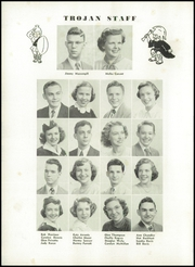 Page 8, 1951 Edition, Knoxville High School - Trojan Yearbook (Knoxville, TN) online yearbook collection
