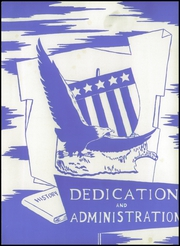 Page 9, 1951 Edition, Knoxville High School - Trojan Yearbook (Knoxville, TN) online yearbook collection