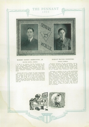 Page 36, 1925 Edition, McCallie High School - Pennant Yearbook (Chattanooga, TN) online yearbook collection