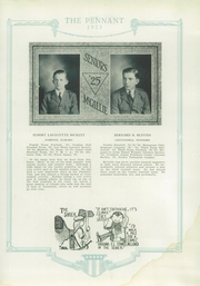Page 37, 1925 Edition, McCallie High School - Pennant Yearbook (Chattanooga, TN) online yearbook collection