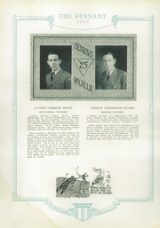 Page 38, 1925 Edition, McCallie High School - Pennant Yearbook (Chattanooga, TN) online yearbook collection