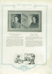 Page 39, 1925 Edition, McCallie High School - Pennant Yearbook (Chattanooga, TN) online yearbook collection