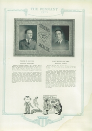 Page 41, 1925 Edition, McCallie High School - Pennant Yearbook (Chattanooga, TN) online yearbook collection