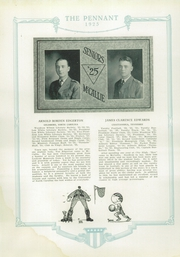 Page 42, 1925 Edition, McCallie High School - Pennant Yearbook (Chattanooga, TN) online yearbook collection