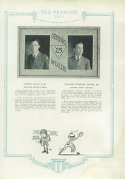 Page 43, 1925 Edition, McCallie High School - Pennant Yearbook (Chattanooga, TN) online yearbook collection