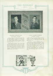 Page 45, 1925 Edition, McCallie High School - Pennant Yearbook (Chattanooga, TN) online yearbook collection