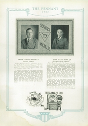 Page 46, 1925 Edition, McCallie High School - Pennant Yearbook (Chattanooga, TN) online yearbook collection