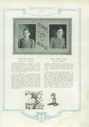 Page 47, 1925 Edition, McCallie High School - Pennant Yearbook (Chattanooga, TN) online yearbook collection