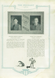 Page 51, 1925 Edition, McCallie High School - Pennant Yearbook (Chattanooga, TN) online yearbook collection