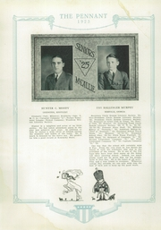 Page 52, 1925 Edition, McCallie High School - Pennant Yearbook (Chattanooga, TN) online yearbook collection