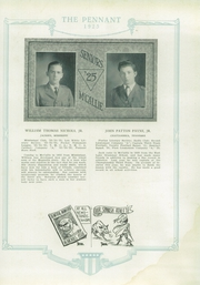 Page 53, 1925 Edition, McCallie High School - Pennant Yearbook (Chattanooga, TN) online yearbook collection