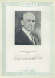 Page 12, 1928 Edition, McCallie High School - Pennant Yearbook (Chattanooga, TN) online yearbook collection
