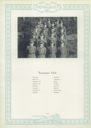 Page 146, 1928 Edition, McCallie High School - Pennant Yearbook (Chattanooga, TN) online yearbook collection
