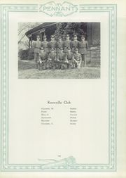 Page 147, 1928 Edition, McCallie High School - Pennant Yearbook (Chattanooga, TN) online yearbook collection