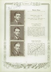 Page 28, 1929 Edition, McCallie High School - Pennant Yearbook (Chattanooga, TN) online yearbook collection