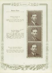 Page 29, 1929 Edition, McCallie High School - Pennant Yearbook (Chattanooga, TN) online yearbook collection