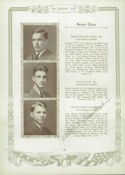 Page 32, 1929 Edition, McCallie High School - Pennant Yearbook (Chattanooga, TN) online yearbook collection