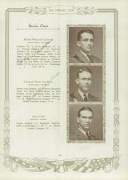 Page 33, 1929 Edition, McCallie High School - Pennant Yearbook (Chattanooga, TN) online yearbook collection