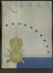 1940 Edition, McCallie High School - Pennant Yearbook (Chattanooga, TN)