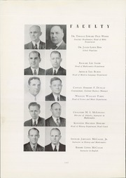 Page 16, 1940 Edition, McCallie High School - Pennant Yearbook (Chattanooga, TN) online yearbook collection