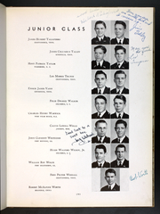 Page 57, 1941 Edition, McCallie High School - Pennant Yearbook (Chattanooga, TN) online yearbook collection