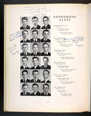 Page 58, 1941 Edition, McCallie High School - Pennant Yearbook (Chattanooga, TN) online yearbook collection