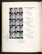 Page 60, 1941 Edition, McCallie High School - Pennant Yearbook (Chattanooga, TN) online yearbook collection