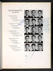 Page 61, 1941 Edition, McCallie High School - Pennant Yearbook (Chattanooga, TN) online yearbook collection