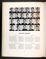 Page 64, 1941 Edition, McCallie High School - Pennant Yearbook (Chattanooga, TN) online yearbook collection