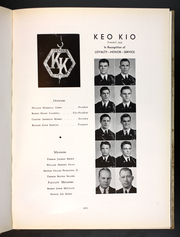 Page 69, 1941 Edition, McCallie High School - Pennant Yearbook (Chattanooga, TN) online yearbook collection