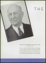 Page 12, 1942 Edition, McCallie High School - Pennant Yearbook (Chattanooga, TN) online yearbook collection
