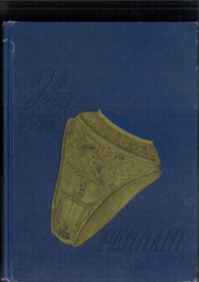 1952 Edition, McCallie High School - Pennant Yearbook (Chattanooga, TN)